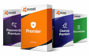 Personal or Enterprise grade Software Solutions from Antivirus to Specific Industrial Applications
